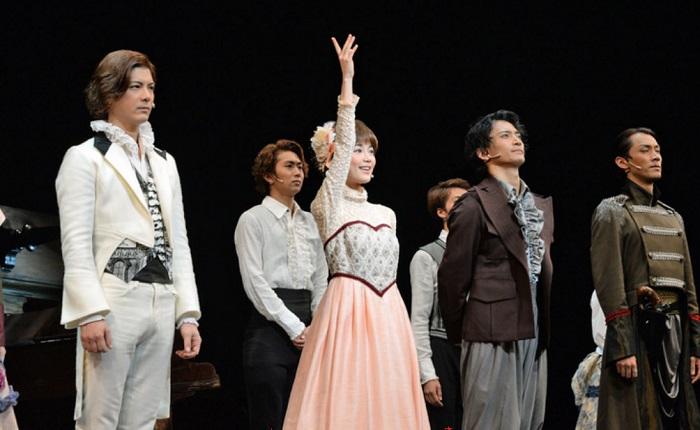 生田絵梨花(乃木坂46)主演 ミュージカル『虹のプレリュード』を自宅のテレビで視聴する方法はコレしかない!