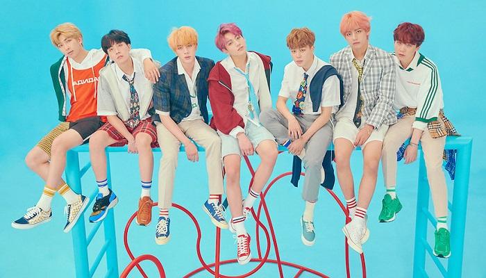 BTS WORLD TOUR 'LOVE YOURSELF'~JAPAN EDITION~ at 東京ドームを自宅のテレビで視聴する方法はコレしかない!