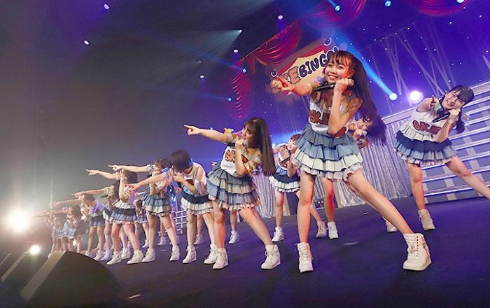 SKE48コンサート炎の関東ツアー2019~皆さん長らくお待たせしました~を自宅のテレビで視聴する方法はコレしかない!