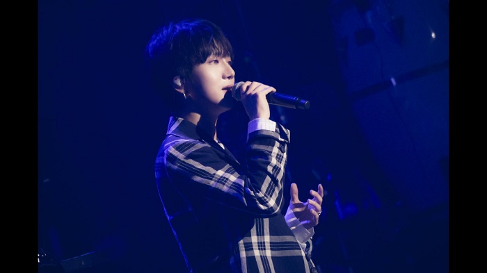 SUPER JUNIOR-YESUNG Special Liveを自宅のテレビで視聴する方法はコレしかない!