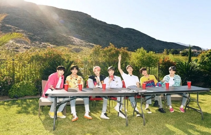 We Love BTS 2019 ~日テレプラス版~を自宅のテレビで視聴する方法はコレしかない!