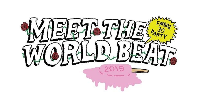 FM802 30PARTY MEET THE WORLD BEAT 2019をたった800円で見る裏技とは!?