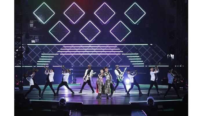 M-ON! SPECIAL 「アイドリッシュセブン」 ~REUNION~を自宅のテレビで視聴する方法はコレしかない!