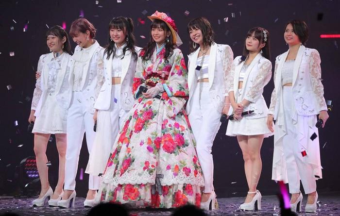 Juice=Juice CONCERT TOUR 2019 ~JuiceFull!!!!!!!~ FINAL バックステージ映像付きを自宅のテレビで視聴する方法はコレしかない!