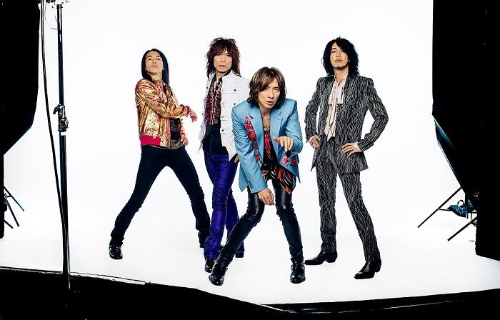 [生]THE YELLOW MONKEY SUPER JAPAN TOUR 2019 独占生中継を自宅のテレビで視聴する方法はコレしかない!