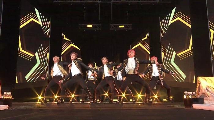 BTS「WORLD TOUR 'LOVE YOURSELF' SEOUL 全曲ノーカット版」を自宅のテレビで視聴する方法はコレしかない!