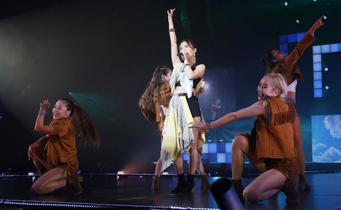 「UNO MISAKO LIVE TOUR 2019ーHoney Storyー」を自宅のテレビで視聴する方法はコレしかない!