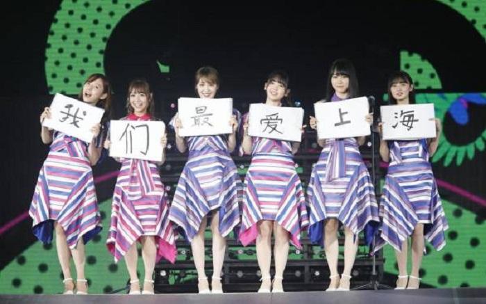乃木坂46「meets Asia! ~上海ver.#2~」を自宅のテレビで視聴する方法はコレしかない!