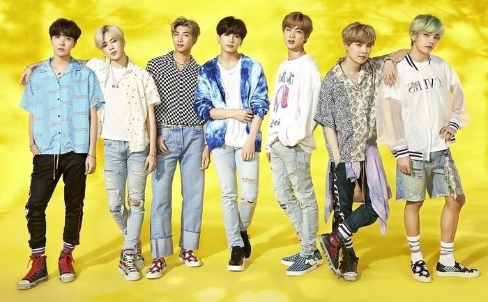 「BTS 'LOVE YOURSELF: SPEAK YOURSELF'~JAPAN EDITION~ at 大阪」を自宅のテレビで視聴する方法はコレしかない!