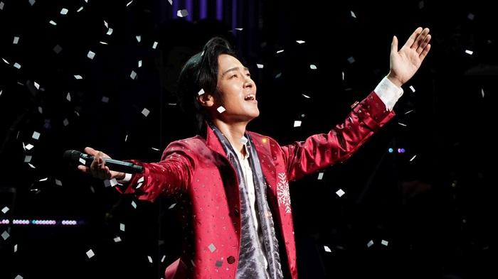 山内惠介「全国縦断コンサートツアー2019 スペシャル」を自宅のテレビで視聴する方法はコレしかない!