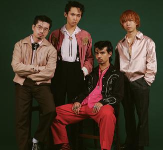 【まだ間に合う】テレ朝チャンネル1で放送するOKAMOTO'Sワンマン公演「Young Japanese in Yokohama」をたった800円で視聴する裏技とは?