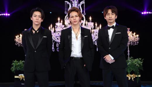 フジテレビTWOのKAT–TUN 15周年記念番組「何するカトゥーン?」一挙放送をたった800円で視聴する裏技とは?